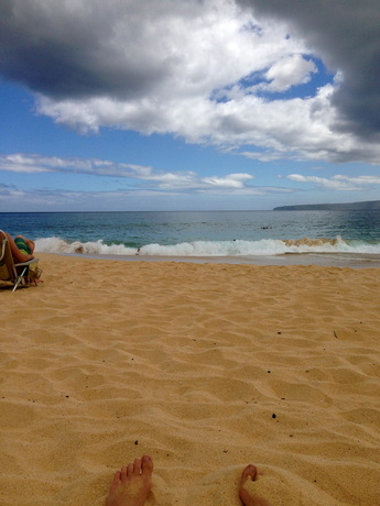 Big Beach, Makena, Maui